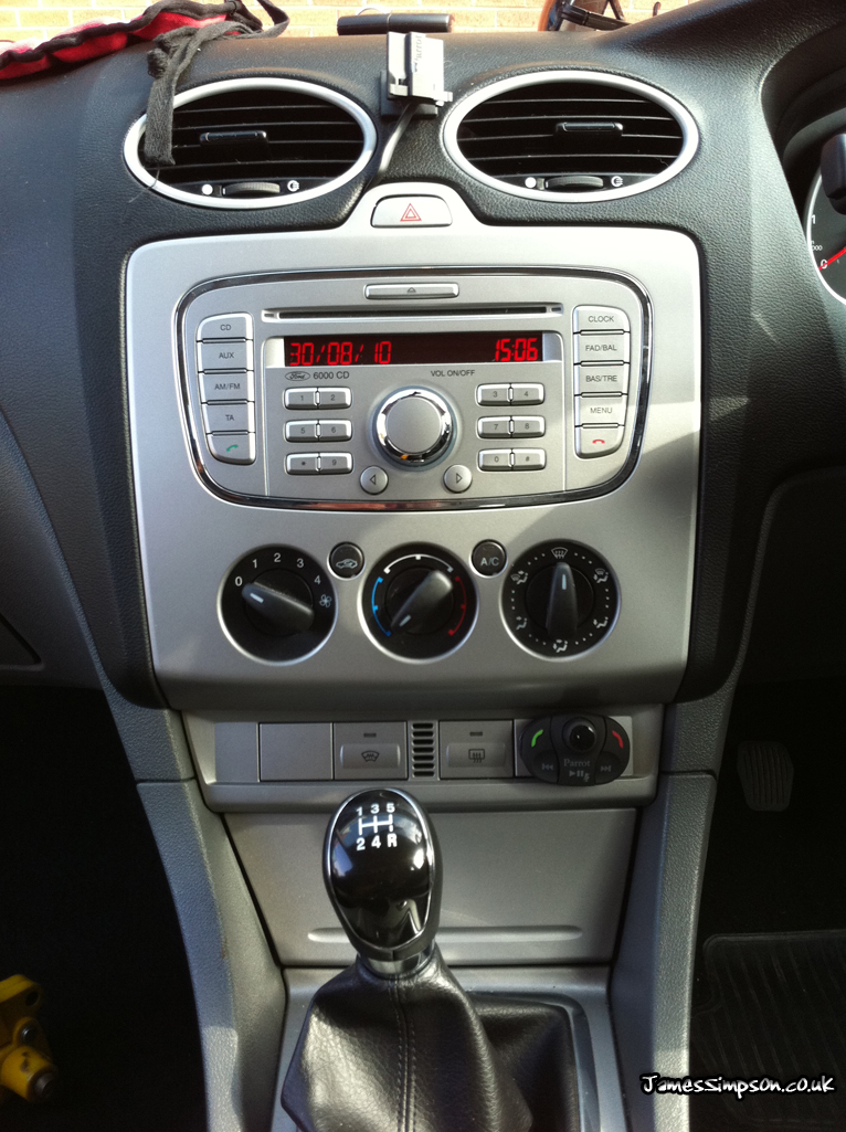 Anyone Know If A Ford Focus Plays Mp3 Cd's Page 1 General Rhpistonheads: 2006 Ford Ka Radio At Elf-jo.com