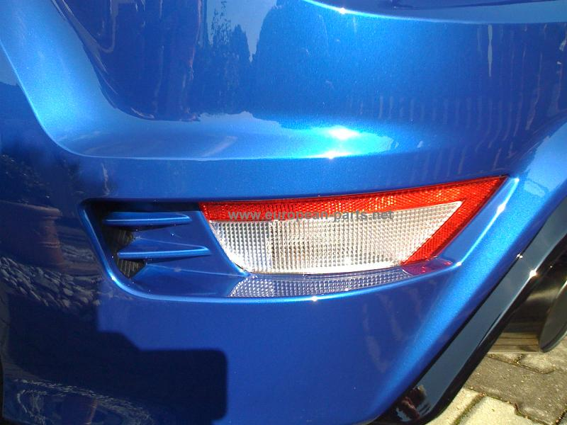 Ford Focus MK2 European Reverse Light Mod
